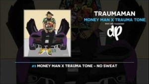 TraumaMan BY Money Man
